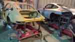 Comptoir Classic Riko, spécialiste Porsche