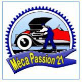 logo club mecapassion 21