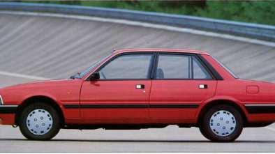 Peugeot 505 2 litres 108 ch