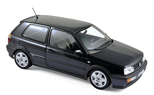 miniature volkswagen golf iii vr6 1996 voitures youngtimers. Black Bedroom Furniture Sets. Home Design Ideas