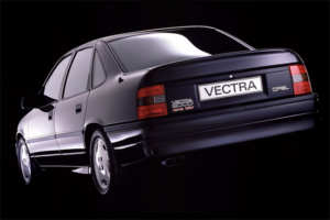 Opel Vectra A 2000 16V 4x4