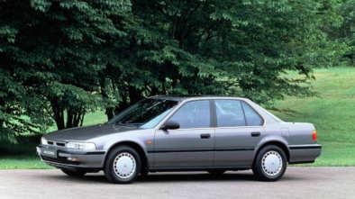 Honda Accord EX 2.0i