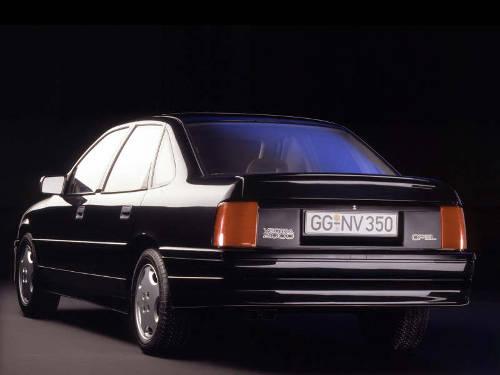 Opel Vectra A 2000 16V