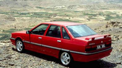 Renault 21 TXI Quadra youngtiemr