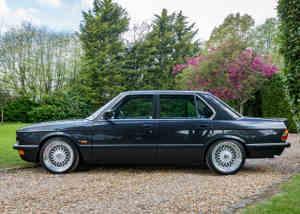 Alpina B10 3.5 E28 261ch 1985