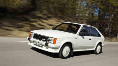 Opel Kadett 1.8 GT/E
