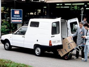 Fiat Fiorino série 2