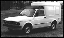Fiat Fiorino série 1