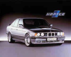 HARTGE H5 V12