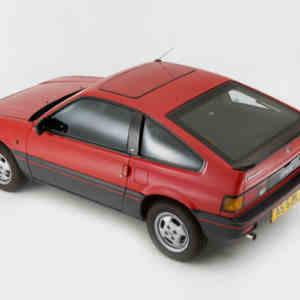 Honda Civic CRX 100 ch AF53