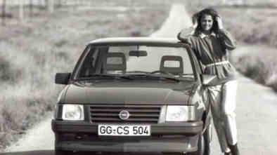 Opel Corsa A 1.2 S