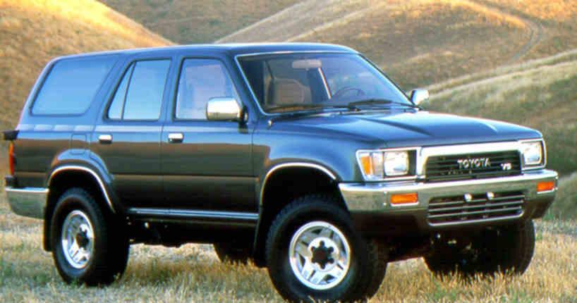 Toyota Echo A Vendre >> Voitures Youngtimers - Les youngtimers des années 80