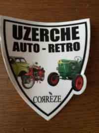 UZERCHE AUTO-RETRO