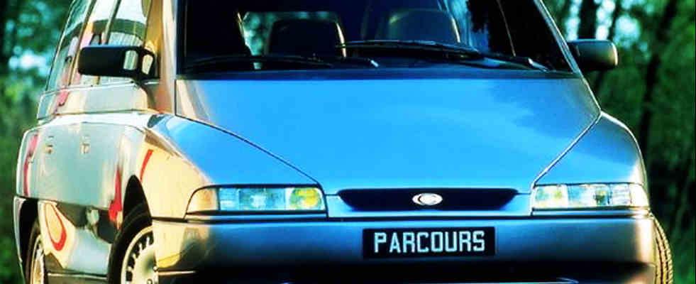 DE LA CHAPELLE PARCOURS PC 12
