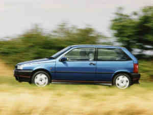 Fiat Tipo 16 soupapes