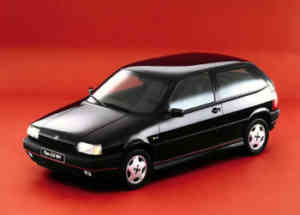 Fiat Tipo 2.0 16V youngtimer sportive