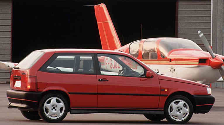 Fiat Tipo 2.0 16V