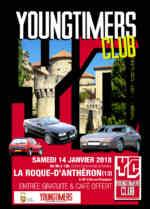 Association des Gentlemen's Drivers de la Roque d'Anthéron (G.D.R.A)