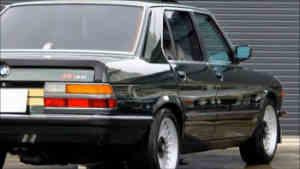 Alpina B9 e28 3,5 litres