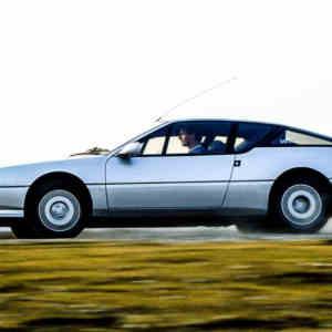 Alpine V6 GT