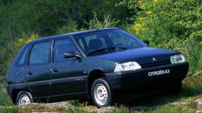 Citroën AX 4x4