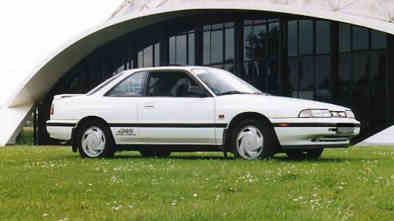Mazda 626 2.0i GT 4WS