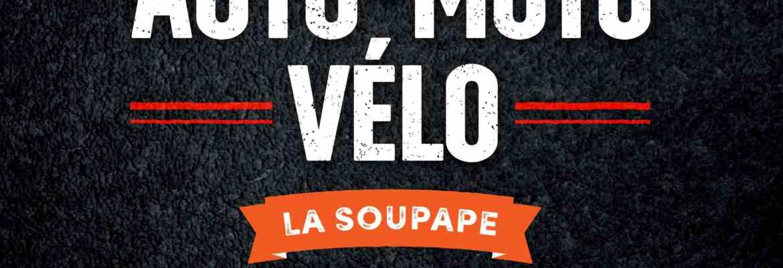 Salon Auto Moto Vélo de Poitiers