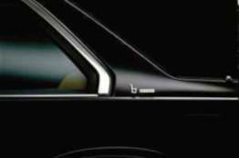 Bertone Volvo