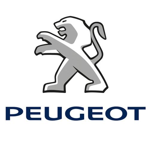 Logo Peugeot youngtimer