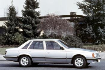 Opel Senator A 3.0 L