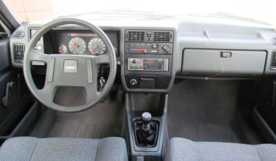 Volvo 360 tableau de bord