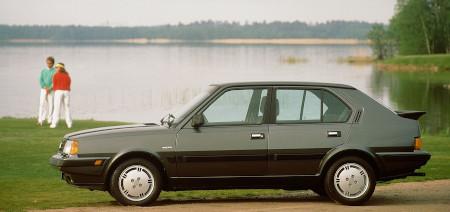 Volvo 360 5 portes