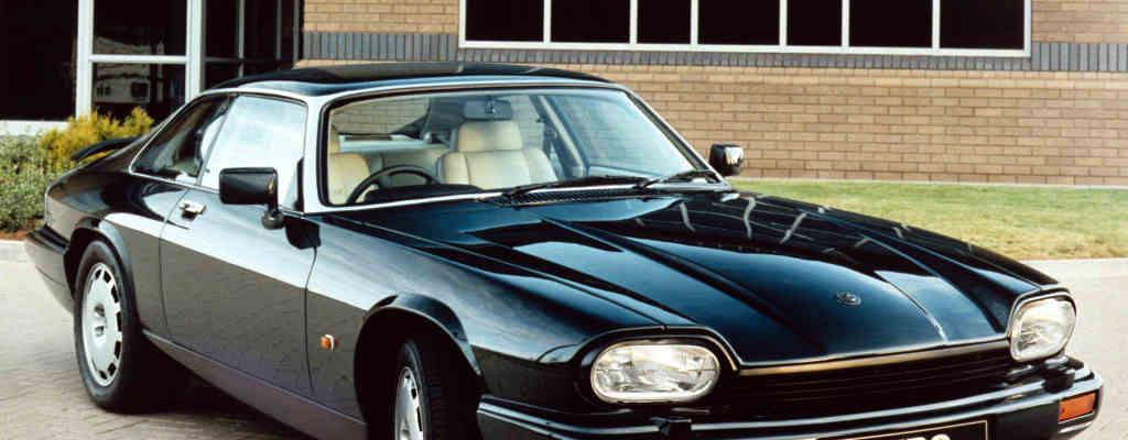 Jaguar XJR-S 6.0
