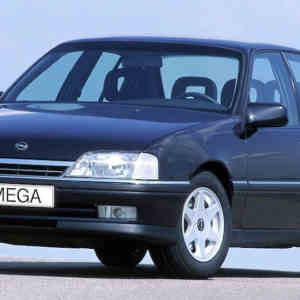 Opel Omega 2.0 i