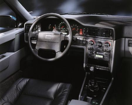 Volvo 850 GLT planche de bord