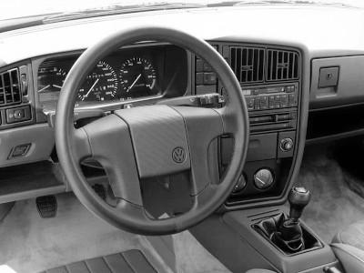 Planche de bord VW Corrado G60